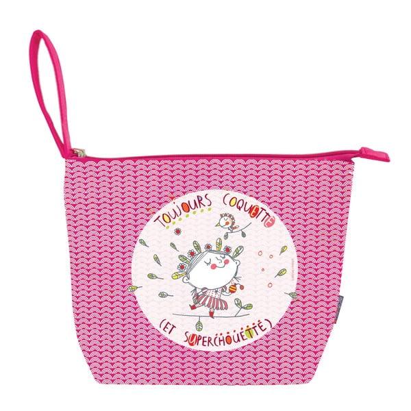 Dětská toaletní taška Leo&Lulu pro holčičky