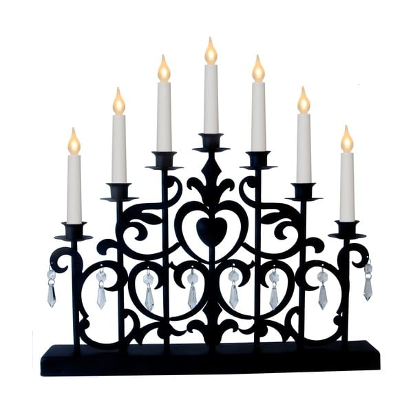 Svítící dekorace Ornament