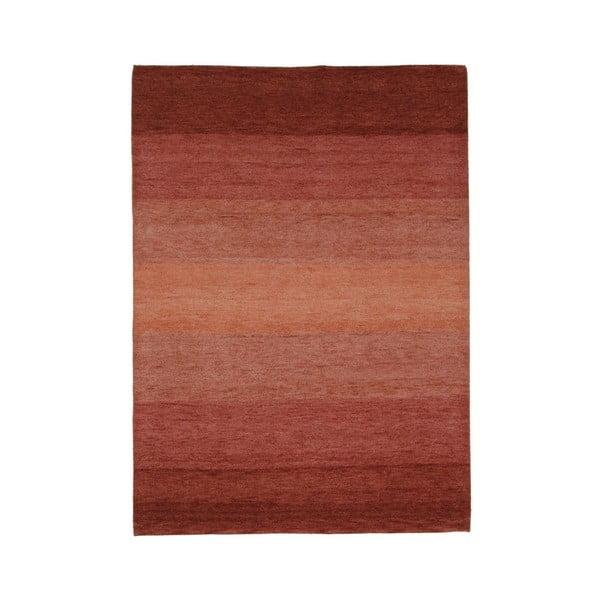 Koberec Baku Stripe Terra, 120x180 cm