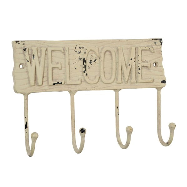 Věšáčky Welcome