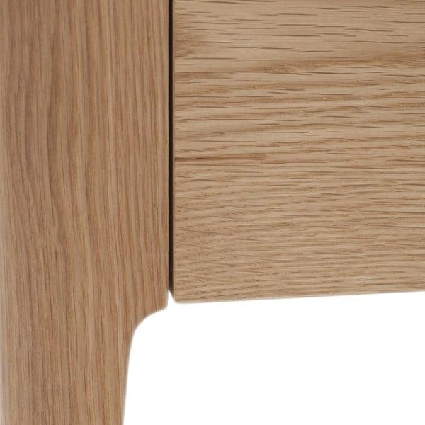 Komoda z dubového dřeva Ángel Cerdá Simplicity