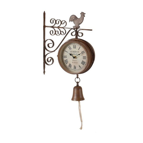 Nástenné hodiny Antic Line Bell