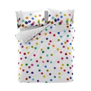 Bavlněný povlak na peřinu Happy Friday Confetti,140x200cm