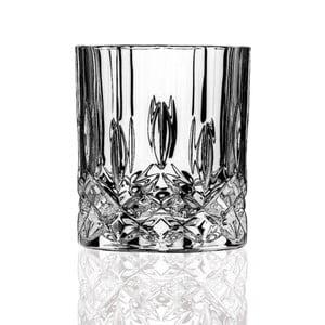 Sada 6 sklenic RCR Cristalleria Italiana Vanessa