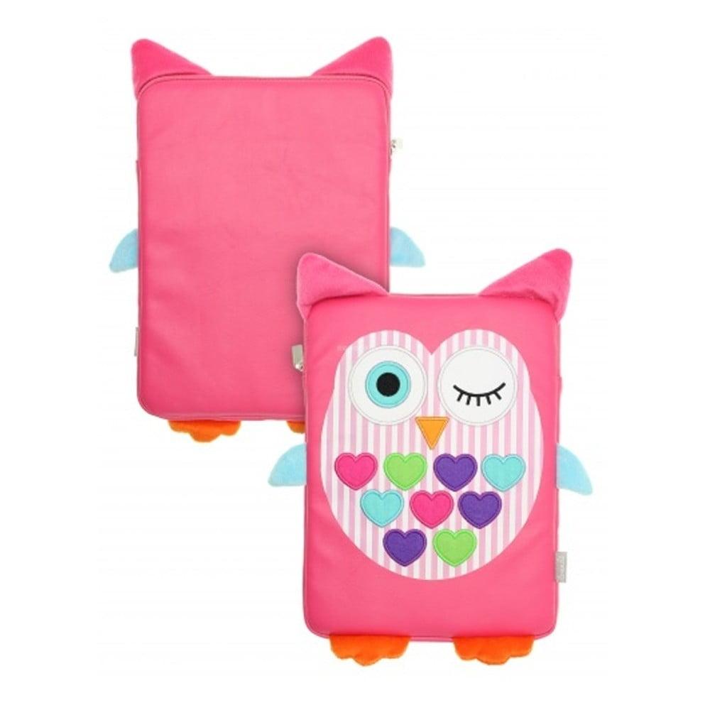 Dětský univerzální obal na tablet My Doodles Owl 8853eada4c8