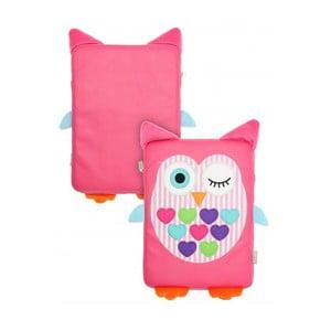 """Dětský univerzální obal na tablet My Doodles Owl, velikost 10"""""""
