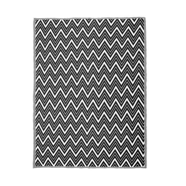 Pletená deka Trebett 13, 130x170 cm