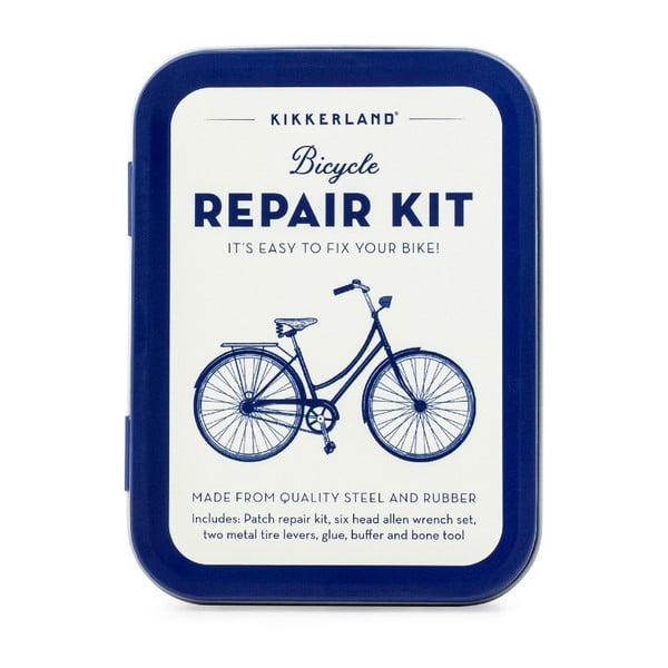 Set na opravu jízdního kola Kikkerland