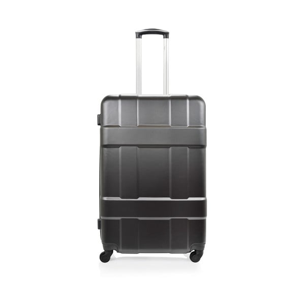 Kufr Luggage Dark, 75 l