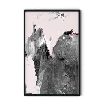 Tablou cu ramă Insigne Greely,46x72cm
