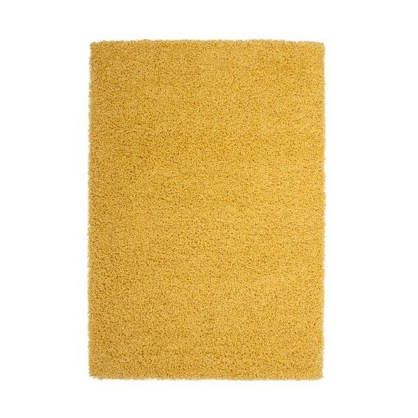 Koberec Salsa, yellow, 160x230 cm