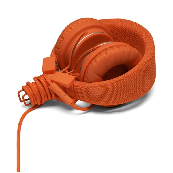 Sluchátka Plattan Rust + sluchátka Medis Mustard ZDARMA