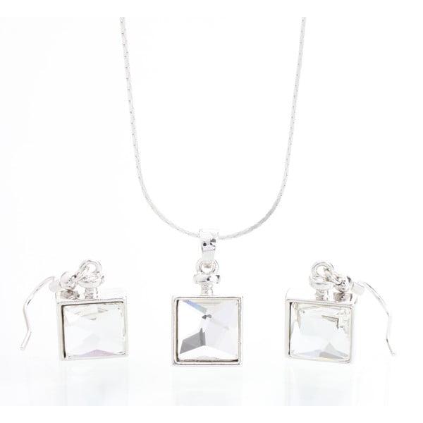 Set náhrdelníku a náušnic Laura Bruni Gisela