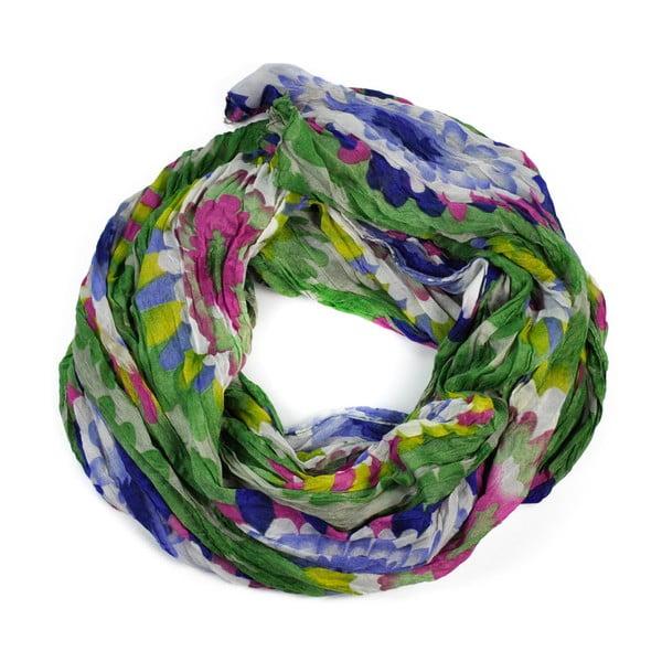 Šátek Cintia Green
