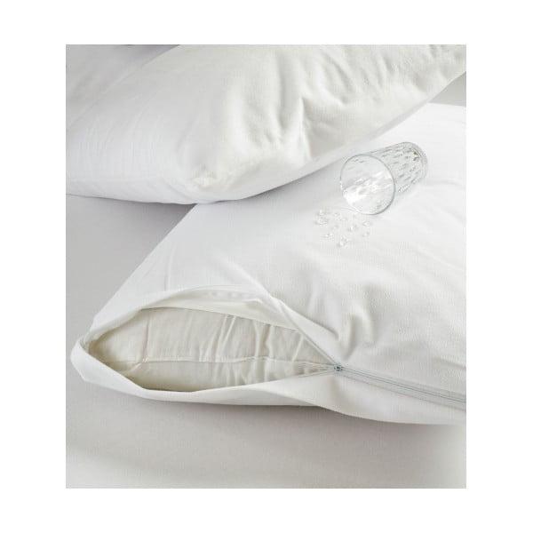 Zestaw 2 wodoodpornych pokrowców na poduszkę