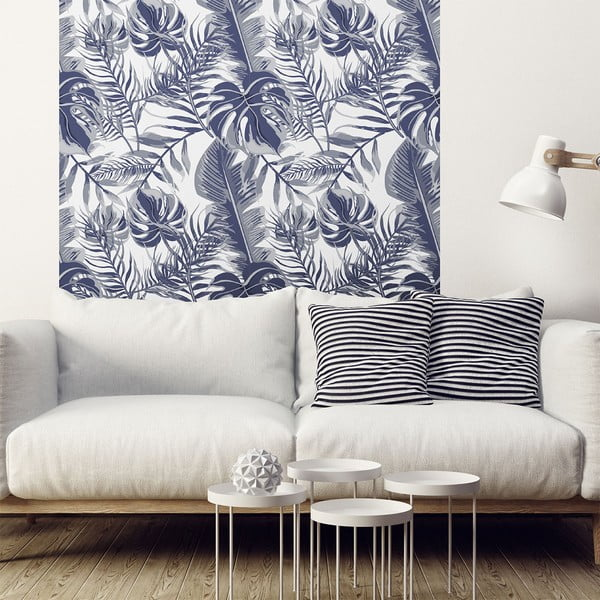 Ścienna naklejka dekoracyjna Ambiance Puerto Varas, 40x40 cm