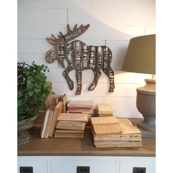 Nástěnná dekorace Reindeer