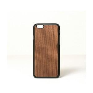 Dřevěný kryt na iPhone 6, ořech