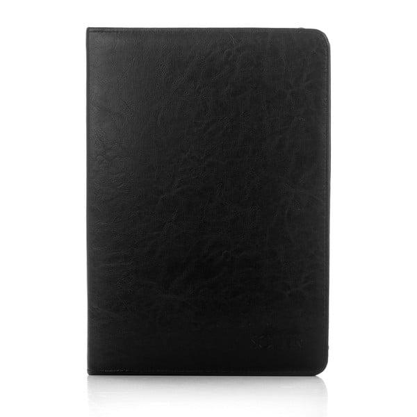 Organizér v deskách Solier ST01, černá