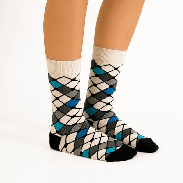 Ponožky Ballonet Socks Mesh I, velikost41–46