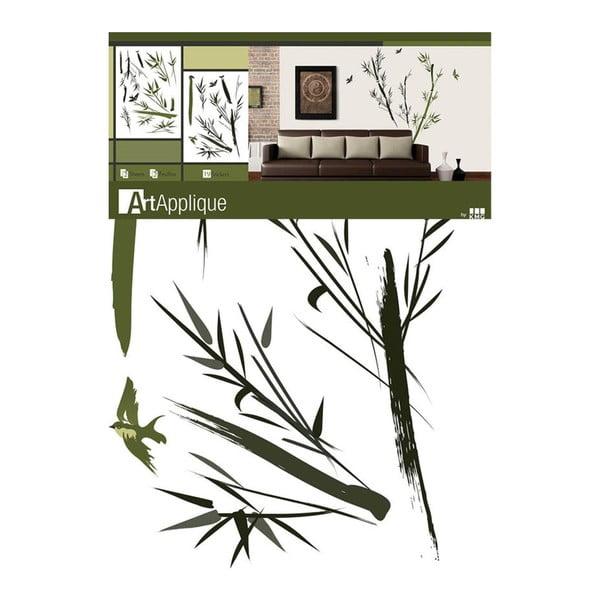 Samolepka Bamboo II