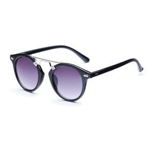 Sluneční brýle David LocCo Timeless Shiny Negra