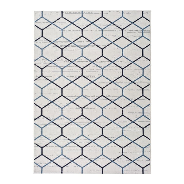 Blanco Elba szőnyeg, 60 x 110 cm - Universal