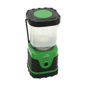 Felinar LED Cattara Camping, verde