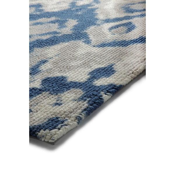 Koberec Esprit Cove Blue, 135x190 cm