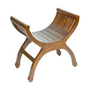 Dřevěná stolička Santiago Pons Yuyu