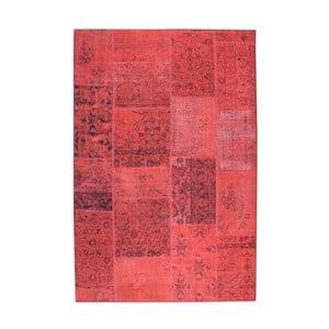 Koberec Eko Rugs Kaldirim Red, 155x230cm