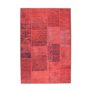 Covor Eko Rugs Kaldirim Red, 155x230cm