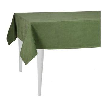 Față de masă Apolena Duskwood, 140 x 180 cm, verde