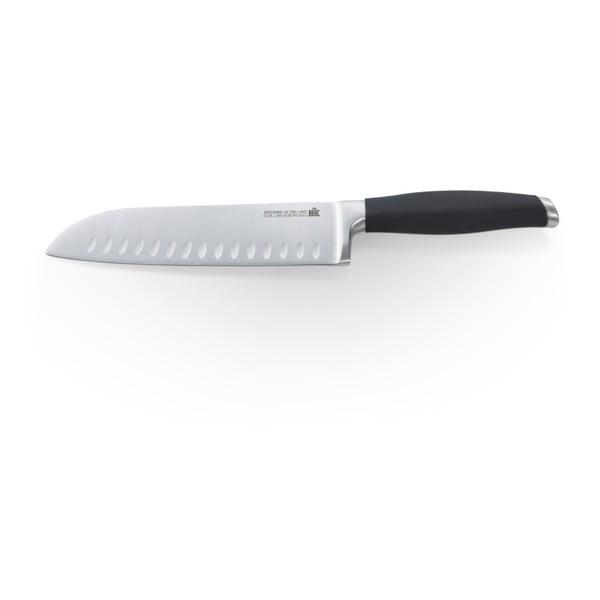 Nůž Santokuknife BK Cookware Skills