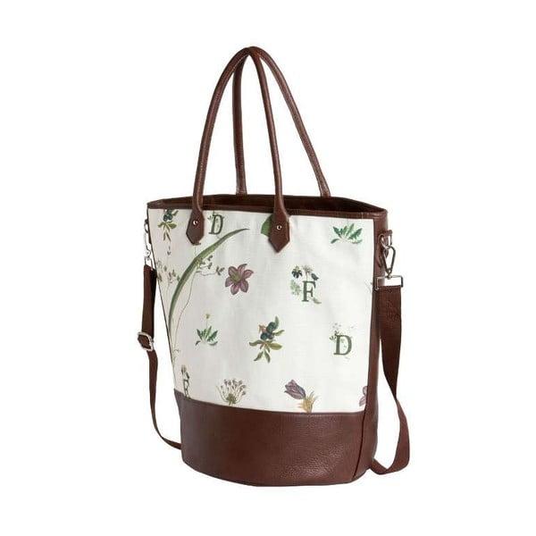 Kabelka Round Bag Floragram