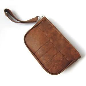 Taška TMarcela, Bag in Bag sešívaná Dark