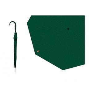 Deštník Silhouette Crocodile, zelený
