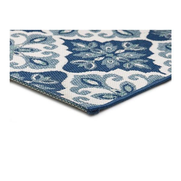 Koberec Universal Slate Parejo Azul, 120x170cm