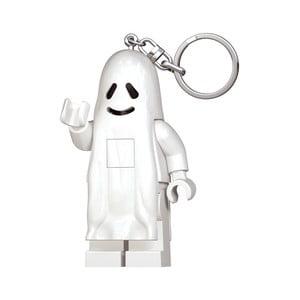Svítící klíčenka LEGO® Duch