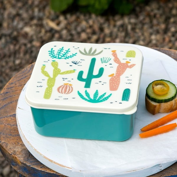 Obědový box Rex London Desert In Bloom