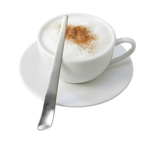 Lžíce Cappuccino, 6 ks