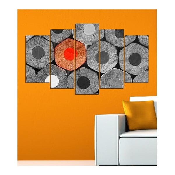 Viacdielny obraz 3D Art Pareto, 102×60 cm