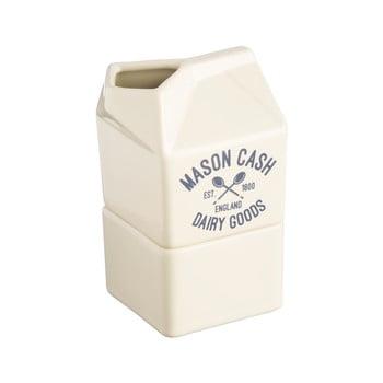 Set recipiente pentru smântână și pentru zahăr Mason Cash Varsity imagine