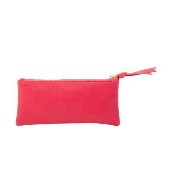 Kosmetická taška Make Me Pretty Red