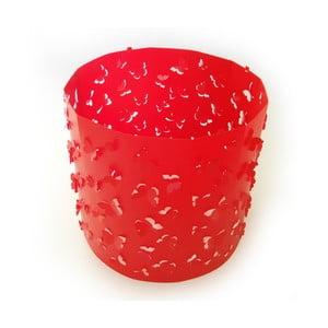 Butterflies Red, vyměnitelné svítidlo