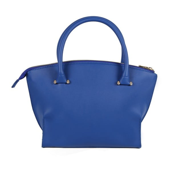 Modrá kabelka Beverly Hills Polo Club Zoe