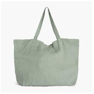 Zelená taška Lino