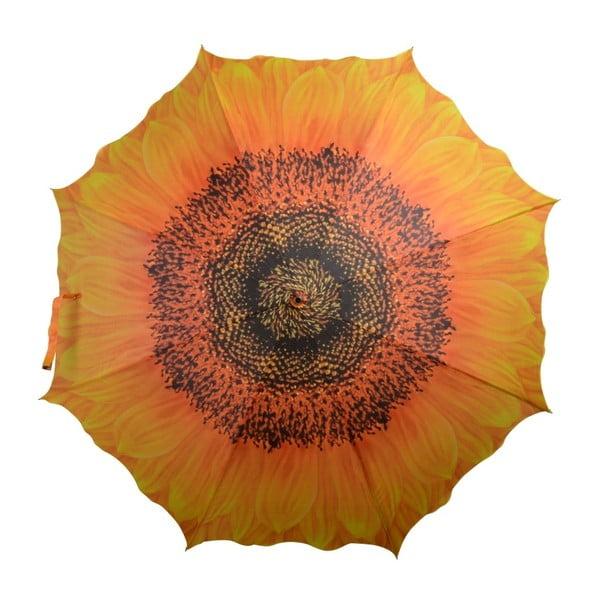 Dětský deštník Ego Dekor Slunečnice, ⌀ 102,5 cm