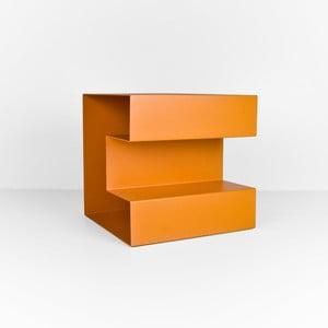 Nábytek Modul-Q, orange
