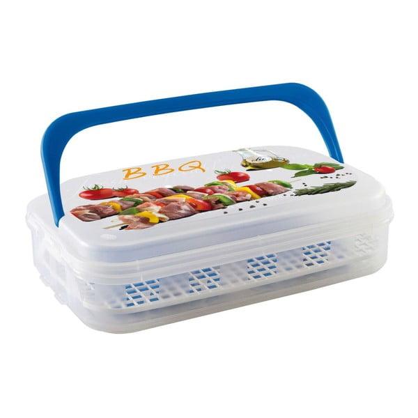 Box na jídlo Maxiclick, 7 l
